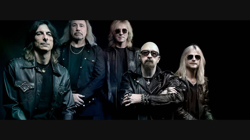 Judas Priest - Reunited Tour Documentary 2004