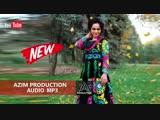 Nigina Amonqulova - Нигина Амонкулова - Azizi dil - Азизи дил - 2018 - Audio.mp4