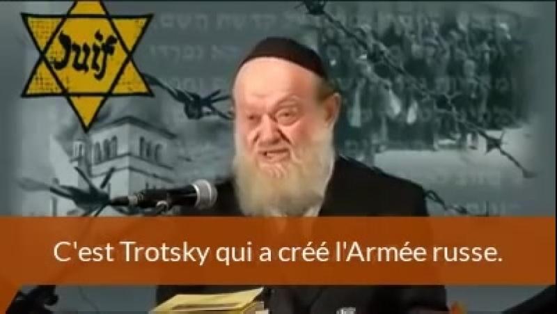 Pourquoi Hitler détestait il les Juifs Explication d'un Rabbin Juif sur Mein Kampf