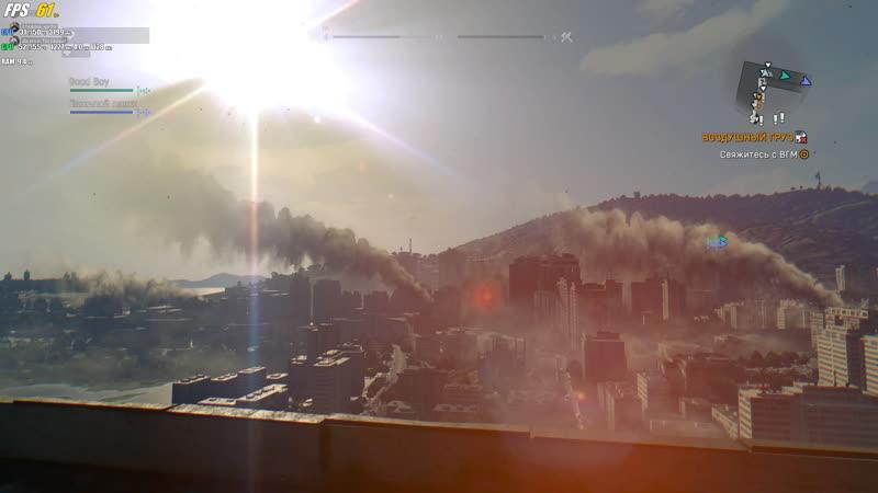 Dying Light Выживаем в Зомби апокалипсисе 2