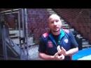 Артур Багдасаров рассказывает о своих действиях при припадке тигрицы