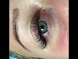 Шикарный цвет глаз