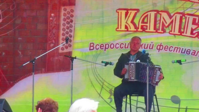 Алексей Горохов, Городец.