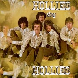 The Hollies альбом Hollies Sing Hollies