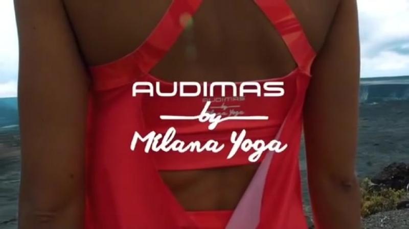 AUDIMAS by Milana Yoga