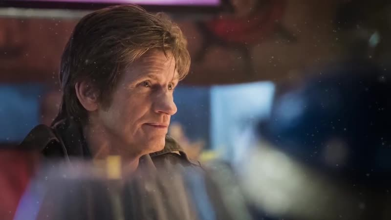 Animal Kingdom Season 3 Featurette _ Introducing Denis Leary _ Rotten Tomatoes