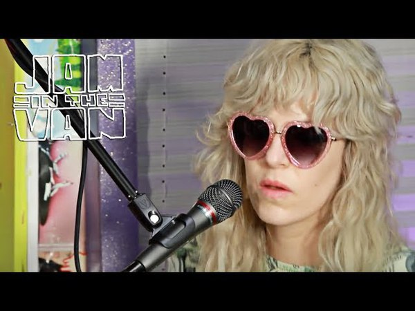 DEAP VALLY - Smile More (Live in Austin, TX 2016) JAMINTHEVAN