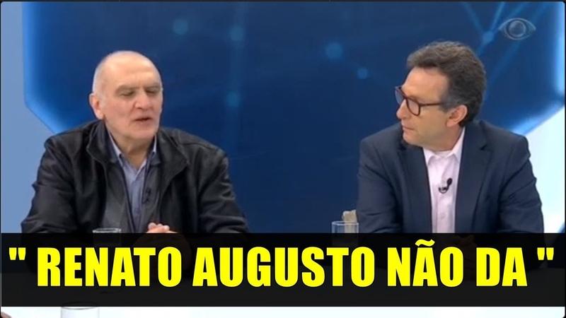 NETO IRRITADO CRITICA TITE E ALGUNS JOGADORES DO BRASIL!