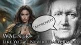 Richard Wagner Like You've Never Heard Before