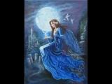 Селена Богиня Луны или Банный Вопрос Группа Кино кавер.Selena is the Goddess of Moons or Bath Question Group Movie cover.