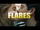 Shameless   flares
