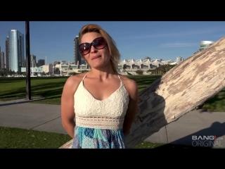 Blaten Lee [ casting, ПОРНО ВК, new Porn vk, HD 1080, Blonde, MILF, Straight, Creampie, Toys]