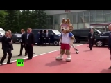 Все, что нужно знать об уровне современного белорусского футбола: Лукашенко и Забивака