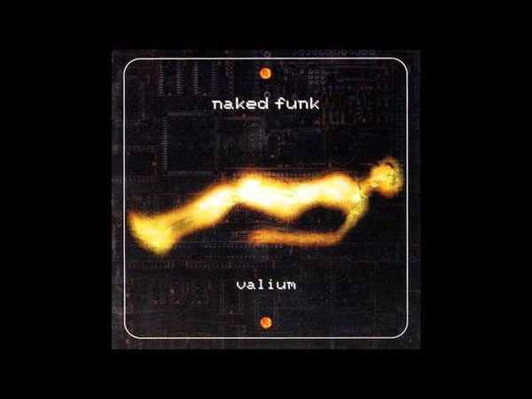 Naked Funk - You Have Captured My Liver