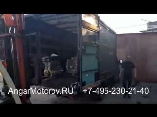Двигатель Киа Бонго СорентоХендай Гранд СтарексН1 2.5D4CBОтправлен клиенту в Ставрополь