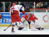 Суперсерия 2018, Матч #3, Россия U20 - Канада (OHL)