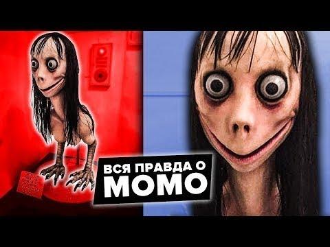 Дозвонился МОМО