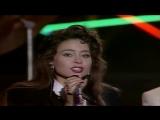 Марина Хлебникова - Я Бы Не Сказала (Хит Парад Останкино 1997)