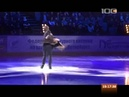 Ilinykh Katsalapov I put a spell on you 2010 11 Worlds Gala in Saint Petersburg EX