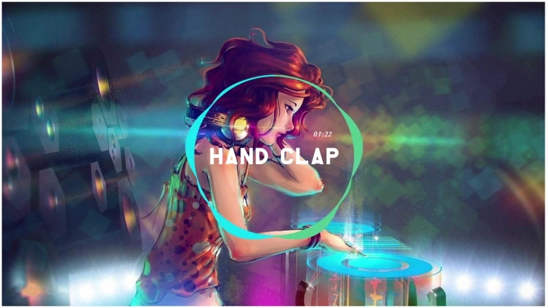 WWW.DOWNVIDS.NET-Nightcore - Hand Clap