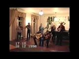Отчетный концерт ОНИ. Earl Scruggs - Nashville blues