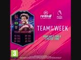 Фелипе Андерсон - TOTW 3 - FIFA 19
