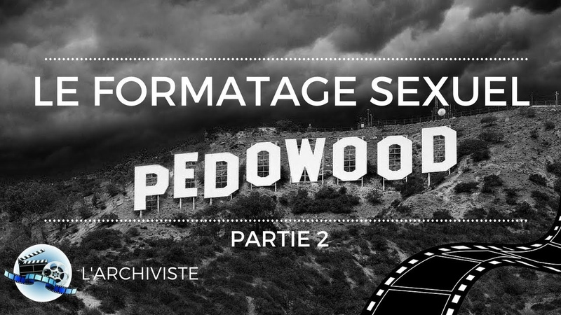Les coulisses d'Hollywood - Le formatage sexuel