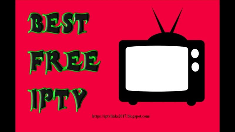 Free iptv m3u playlist channels list box blogspot links 2019