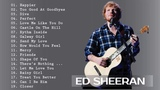 Ed Sheeran, Maroon 5, Taylor Swift, Adele, Sam Smith, Shawn Mendes Best English Songs 2019