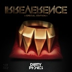 Dirtyphonics альбом Irreverence