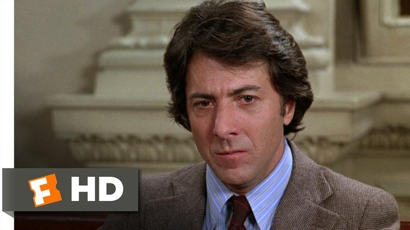 Kramer vs. Kramer (78) Movie CLIP - Teds Plea (1979) HD