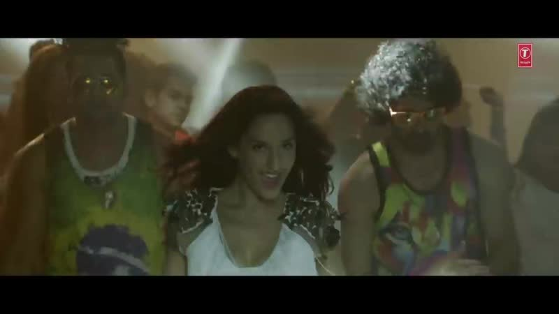 ROCK THA PARTY Full Video Song ROCKY HANDSOME John Abraham, Nora Fatehi BOMBAY ROCKERS