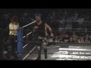 Mizuki Watase, Jason Kincaid vs. KUDO, Kouki Iwasaki (DDT - Fighting Beer Garden 2018 ~ King of DDT 2nd Round)