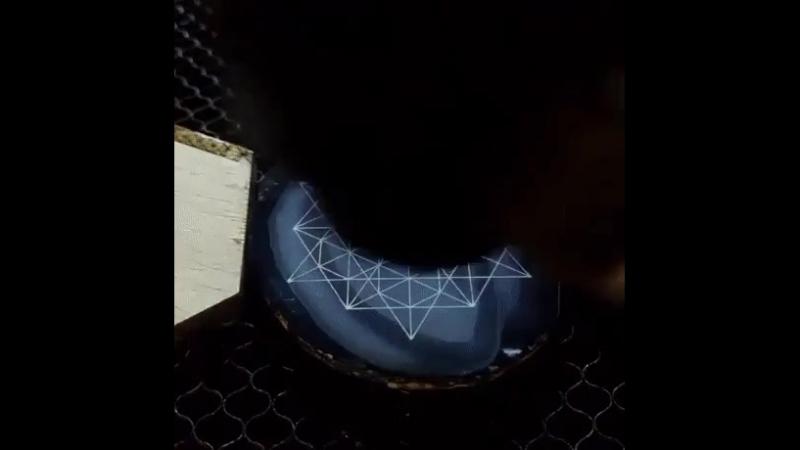 The Laser Precision