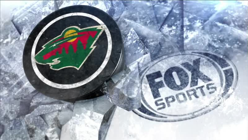 NHL 2018-2019 RS 15.10.2018 Minnesota Wild vs Nashville Predators