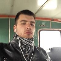 Анкета Александр Габриэль