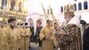 Хиротония архимандрита Дионисия Порубая во епископа Касимовского и Сасовского.