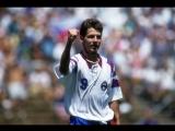 28 июня 1994 года. 5 голов Олега Саленко в ворота сб. Камеруна