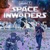 Space InWaders сольный концерт!