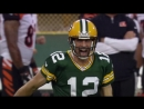 Top 100 Players of 2018: № 10 Aaron Rodgers
