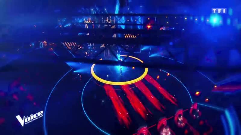 The Voice, la suite - Auditions a laveugle 2 (Saison 08)_TF1_2019_02_16_23_26