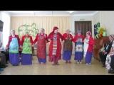 Инсценировка песни ансамбля Бурановские бабушки