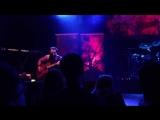 Saturnus - Call of the raven moon (Live)