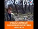 Чернобль в Шахтахъ
