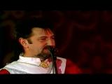 ВИА Сябры - Песенка про бобыля (05.11.1991)
