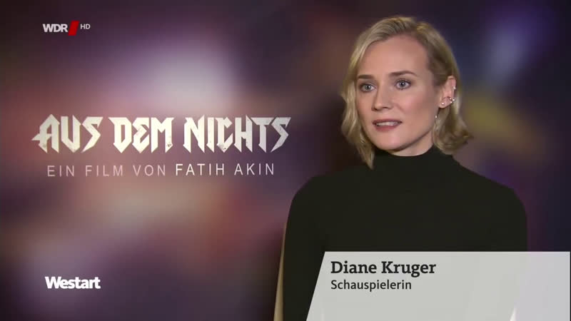 №664. Fatih Akin. Aus dem Nichts (WDR).