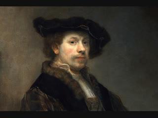 Саймон Шама о Рембрандте. Шедевры последних лет