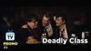 Deadly Class Meet The Misfits Promo