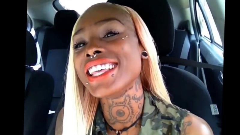 Nicki Minaj - Felling Myself