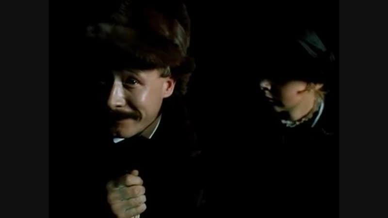 Приключения Шерлока Холмса и доктора Ватсона (1983) 1 серия. Сокровища Агры